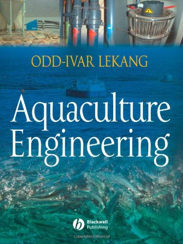 9781405126106: Aquaculture Engineering