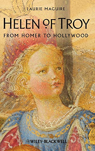 9781405126342: Helen of Troy: From Homer to Hollywood