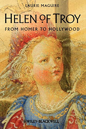 9781405126359: Helen of Troy: From Homer to Hollywood
