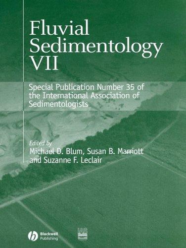 9781405126519: Fluvial Sedimentology VII (International Association Of Sedimentologists Series) (v. 7, No. 35)