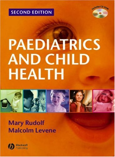 9781405126618: Paediatrics and Child Health