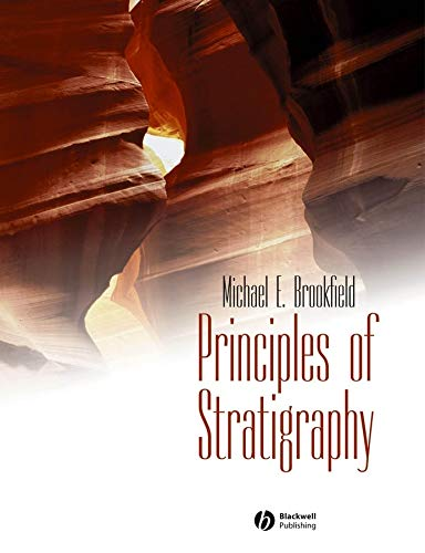 9781405126670: Principles of Stratigraphy Instructor′s Manual CD: (Artwork from the Book as Files downloadable to PowerPoint)