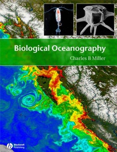 9781405127127: Biological Oceanography