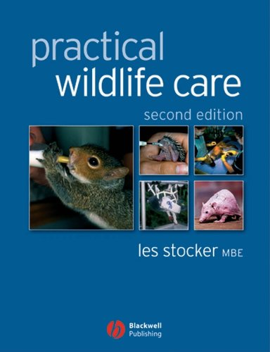 9781405127493: Practical Wildlife Care