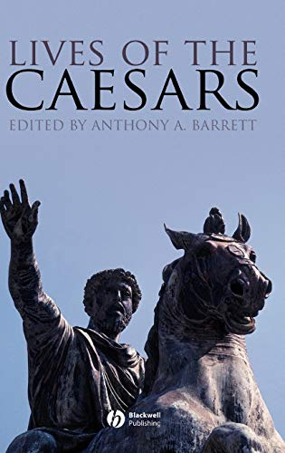 9781405127547: Lives of the Caesars