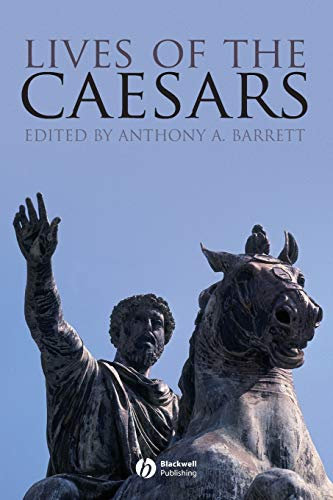 9781405127554: Lives of the Caesars