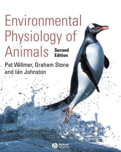 9781405129794: Environmental Physiology of Animals 2E