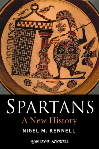 9781405130004: Spartans: A New History
