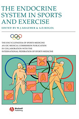 9781405130172: Endocrine Sys in Sports and Exercise V11 (Encyclopaedia of Sports Medicine)