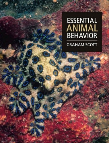 9781405130196: Essential Animal Behavior