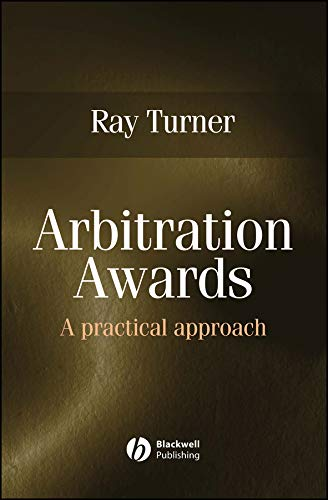 9781405130639: Arbitration Awards: A Practical Approach