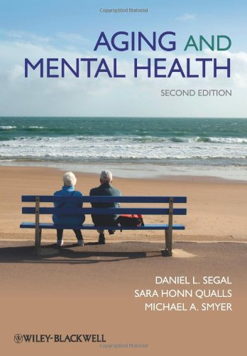 9781405130752: Aging and Mental Health