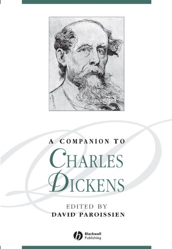 A Companion to Charles Dickens (Blackwell Companions