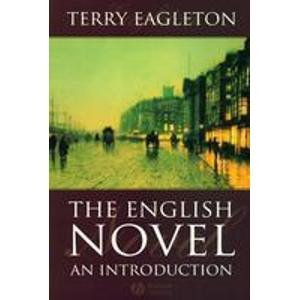 9781405131209: The English Novel: An Introduction