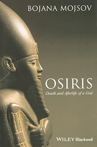 9781405131797: Osiris: Death and Afterlife of a God