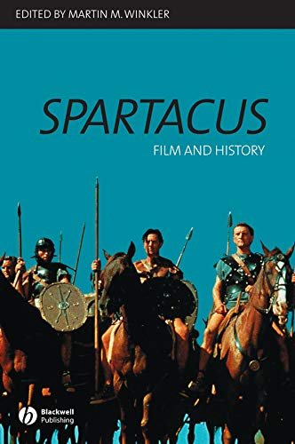9781405131810: Spartacus: Film and History