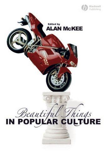 9781405131902: Beautiful Things in Popular Culture
