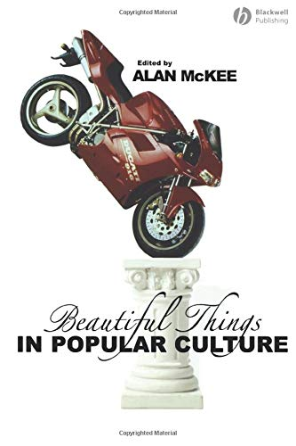 9781405131919: Beautiful Things in Popular Culture