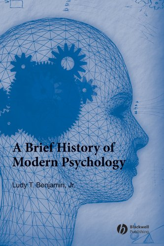 history of modern psychology A brief history of the deveopment and growth of the american psychology association, beginning with its founding in 1892.