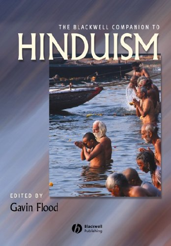 9781405132510: Blackwell Companion to Hinduism (Wiley Blackwell Companions to Religion)
