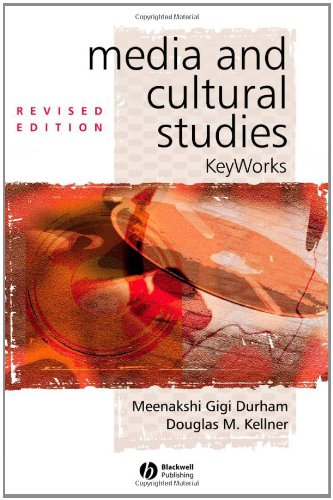 9781405132589: Media and Cultural Studies 2e: Key Works (KeyWorks in Cultural Studies)