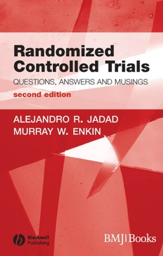 9781405132664: Randomised Controlled Trials: Questions, Answers and Musings, 2nd Edition