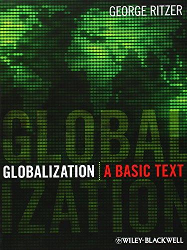 9781405132718: Globalization: A Basic Text