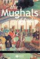 9781405133180: The Mughals of India