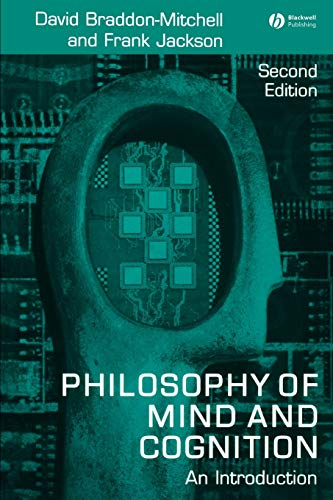 9781405133241: Philosophy of Mind and Cognition: An Introduction