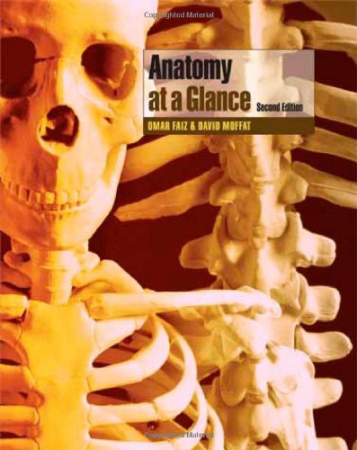 9781405133487: Anatomy at a Glance