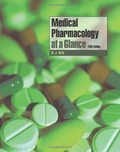 9781405133609: Medical Pharmacology at a Glance