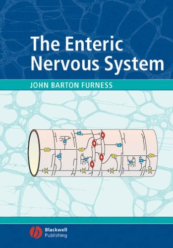 9781405133760: The Enteric Nervous System