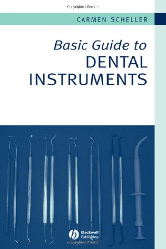 9781405133791: Basic Guide to Dental Instruments