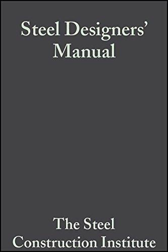 9781405134125: Steel Designers' Manual