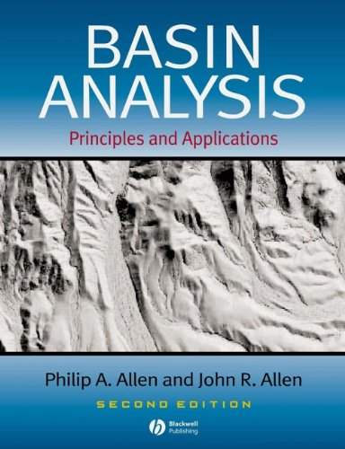 9781405134224: Basin Analysis: Principles and Applications Instructor's Manual/Artwork on CD-ROM
