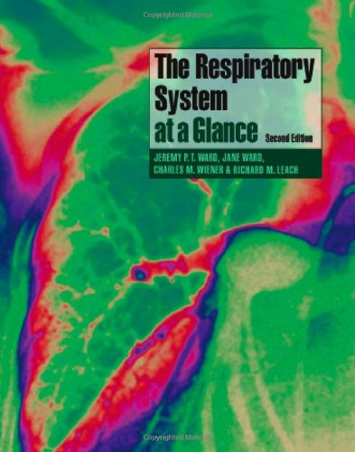 9781405134484: The Respiratory System at a Glance