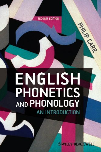 9781405134545: English Phonetics and Phonology: An Introduction