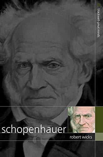 9781405134798: Schopenhauer (Blackwell Great Minds)