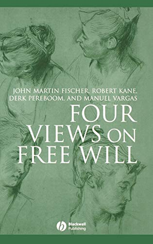 9781405134859: Four Views on Free Will (Great Debates in Philosophy)