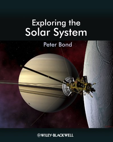 9781405134996: Exploring the Solar System