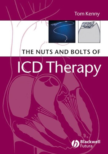 9781405135115: The Nuts and Bolts of ICD Therapy