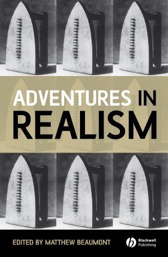 9781405135771: Adventures in Realism