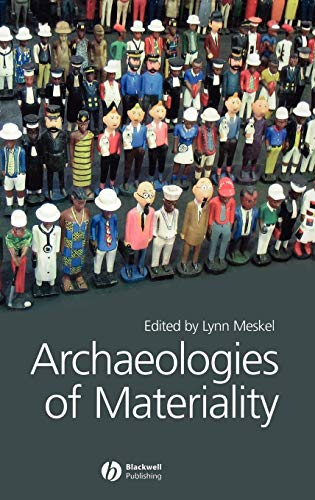 Archaeologies of Materiality (Hardback)