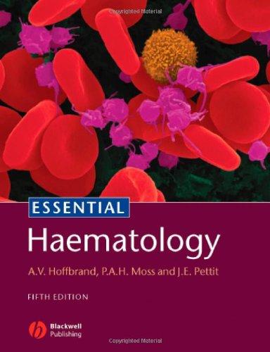 9781405136495: Essential Haematology (Essentials)
