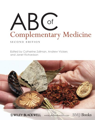 9781405136570: ABC of Complementary Medicine (ABC Series)