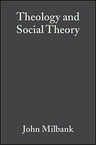 9781405136846: Theology and Social Theory: Beyond Secular Reason