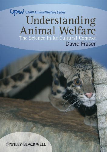 9781405136952: Understanding Animal Welfare: The Science in its Cultural Context