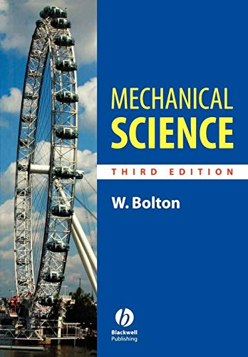 9781405137942: Mechanical Science