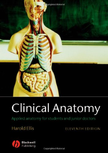 9781405138048: Clinical Anatomy: Applied Anatomy for Students and Junior Doctors