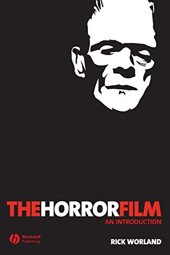 9781405139021: The Horror Film: An Introduction